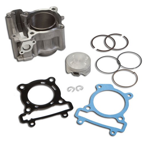 125 CRE-F CRM-F kit cylindre piston R4Racing type origine 125 cc