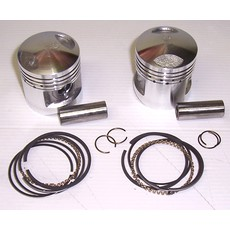 kit pistons 125 XL Varadero