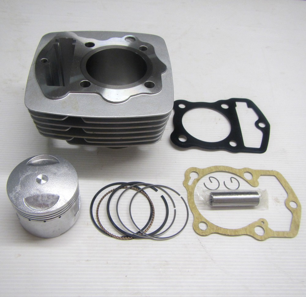 kit cylindre piston joints 150 cc pour 125 XLS XR XLR non homolo