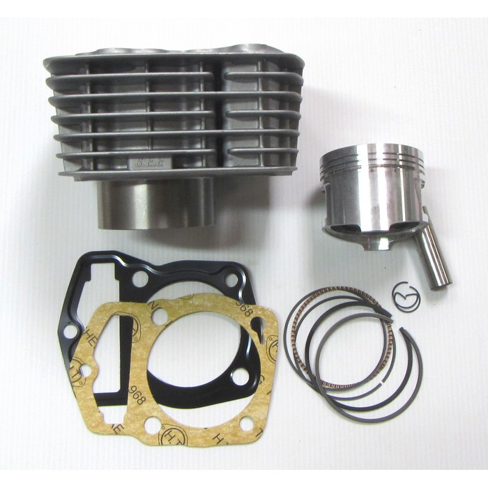 kit cylindre piston joints 170 cc XLS XLR XR non homologu. 98m